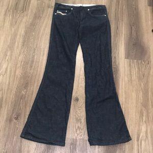 Diesel Stripp Jeans